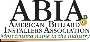 American Billiard Installers Association / Farmington Pool Table Movers