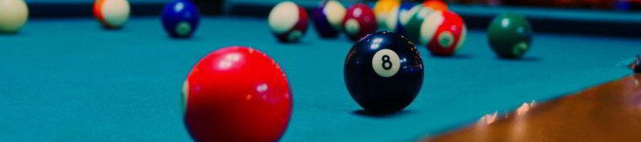 Farmington Pool Table Installations Featured